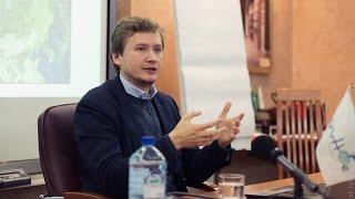 Основы международной стратегии России: география, демография, идентичность
