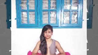 Breath Awareness Meditation by Ramya Ramamurthy❣️