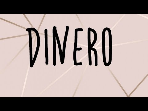 Jennifer Lopez ft DJ Khaled & Cardi B - Dinero Lyrics mp3