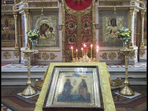 молитва апостолам