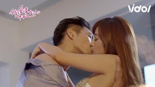 (ENG SUB) The Masked Lover (我的愛情不平凡) EP19 - Hot Kiss 第三個願望 (興瑄CP)|Vidol.tv