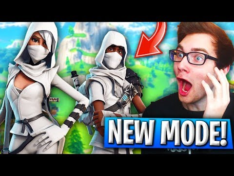 *NEW* INSANE Game Mode WILL CHANGE Fortnite: Battle Royale! (BLITZ Game Mode!)