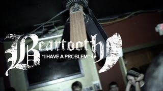 Beartooth - I Have a Problem [OFFICIAL LIVE VIDEO]