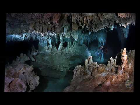 Сак Актун самая длинная подземная река,