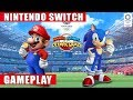 Mario amp Sonic At The Olympic Games Tokyo 2020 Nintend