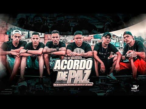 ACORDO DE PAZ -  MC GH, MC Devin, Dan Flores, MC Vinicius SP e MC Nicola (DJ Di Marques Feat.)