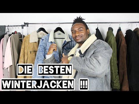 DIE BESTEN WINTERJACKEN !! | Top 3 | by Samekvrti | H&M| ZARA | THE STING | VINTAGE ECHT PELZ