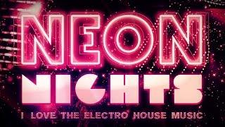 VONDRADEEJAY / ELECTRO HOUSE CLUB PARTY