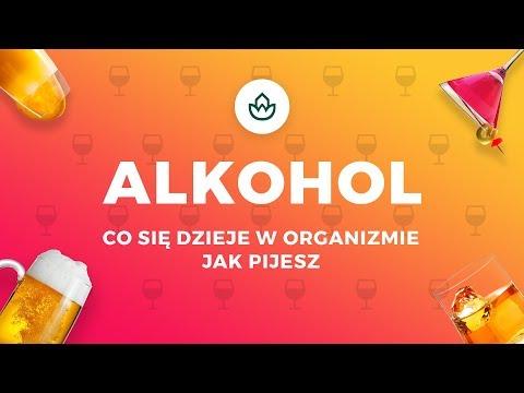 Stan po zakodowaniu alkoholu