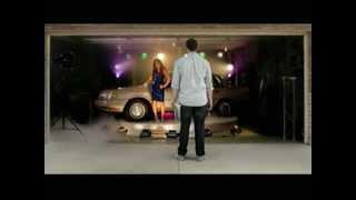 DANICA PATRICK PEAK Motor oil commercial