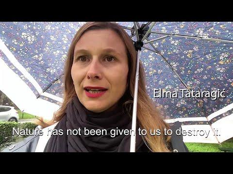 Video: Elma Tataragić for Balkan Rivers