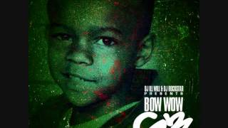 BOW WOW HOW I FEEL [GREENLIGHT 3]