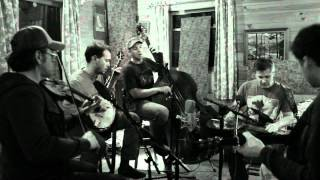 The Infamous Stringdusters - He's Gone [ The Grateful Dead ] - SILVER SKY DELUXE PACKAGE