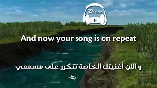 Clean Bandit Feat. Zara Larsson - Symphony مترجمة عربي