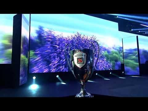Invitational S5 Grand Final Opening Ceremony