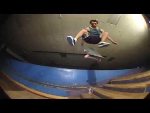 Jonathan Bastian Steady Rollin @ Mason