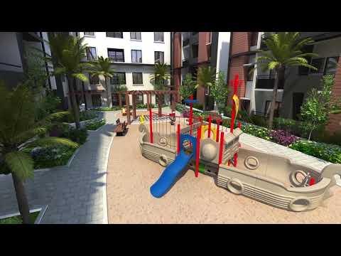 3D Tour of Casagrand Savoye