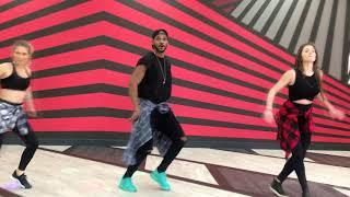 Dile La Verdad - Jowell & Randy X Manuel Turizo (coreografia ) Deivis Lina L