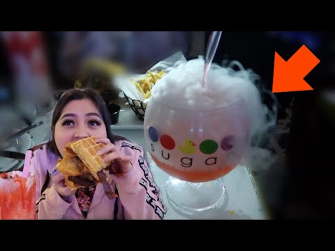 Download Sugar Factory Atlanta   REVIEW, HOURS ,COST, MENU ,and TIPS ! 2020 Mp4 HD Video and MP3