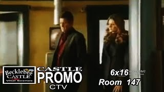 Castle 6x16 Promo CTV