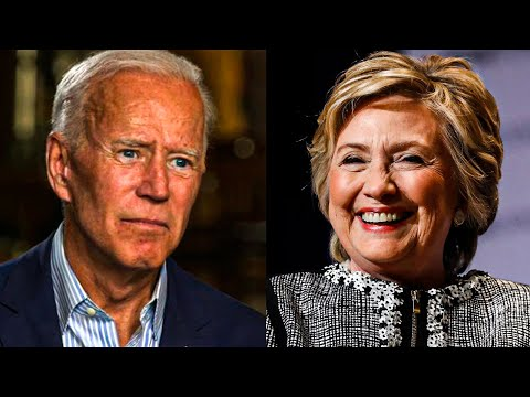 What Separates Joe Biden from Hillary Clinton
