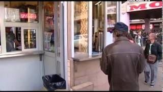 """""""Специальный репортаж"""": Люди улиц"""