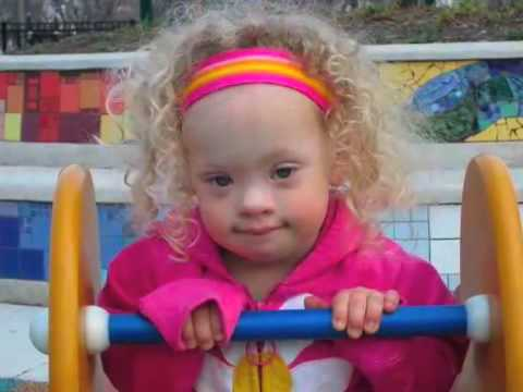 Watch video National Association for Down Syndrome