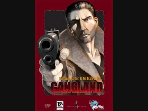 Gang Land PC