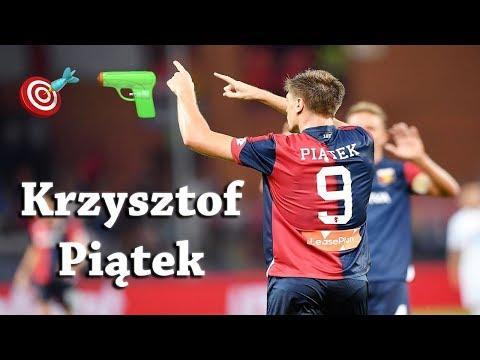 Krzysztof Piatek - Il Pistolero HD