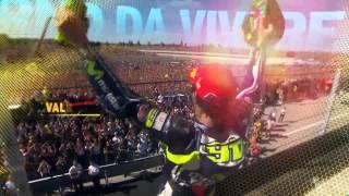 jovanotti E' la scienza, bellezza! MotoGP
