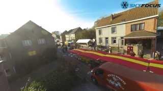 preview picture of video 'Jaarmarkt Sint-Pieters-Leeuw 2014'