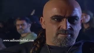 مسلسل الكواسر ـ مقتل شقيف في المعركة الاخيرة مع قبيلة ابن الوهاج ـ سلوم حداد ـ رشيد عساف