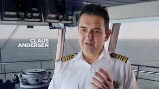 How to run a Royal Caribbean cruise line: Safety first