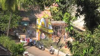2014-02-04 The Temple, Chapora