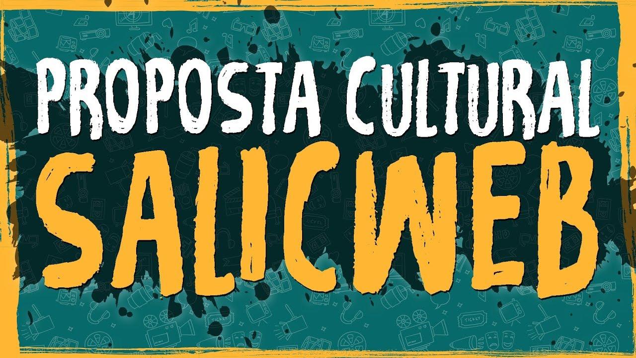 Como Técnicos Analisam Proposta Cultural – SALICWEB
