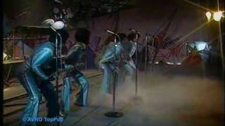 The Jacksons - Shake Your Body