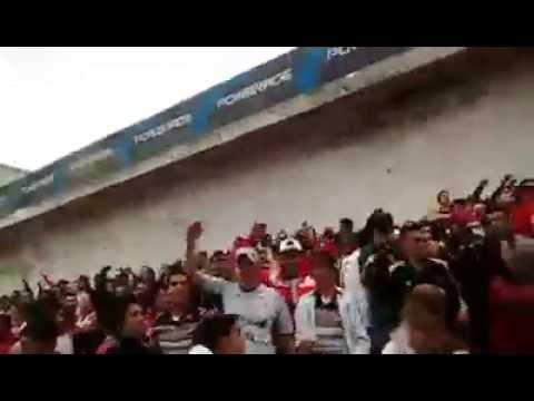 """Los capangas 2015 -Ya vas a ver♪"" Barra: Los Capangas • Club: Instituto"