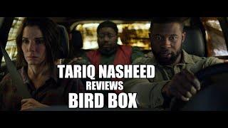 Tariq Nasheed Reviews The Movie Bird Box