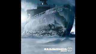 Rammstein   Spring (Official Audio)