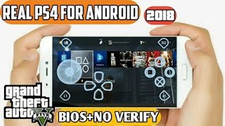 how to download ps4 games on android without verification