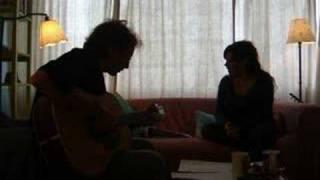 Woodstock (Joni Mitchell/Eva Cassidy cover)