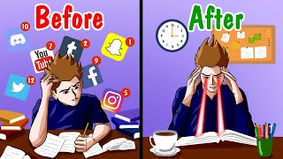 How to Focus Intensely for Long Periods of Time