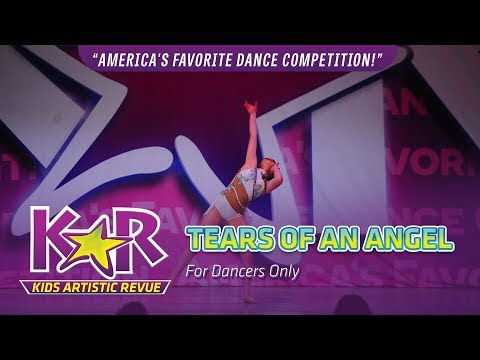"""Tears Of An Angel"" from For Dancers Only"