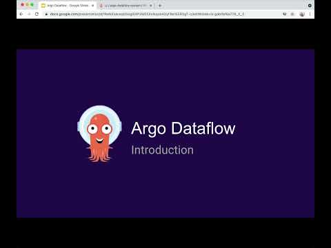 Introduction to Dataflow