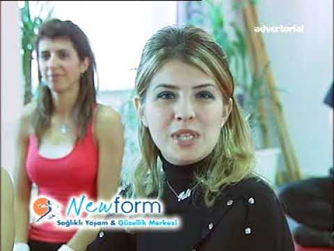 Dr.Adnan Gürcan Newform ile Yenihayat / AEROBİK