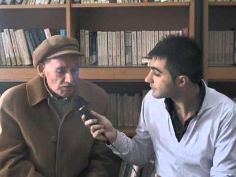 Intervista al Presidente Antonio Autunno
