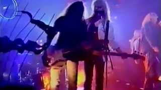 Def Leppard - Heaven is @ tv live
