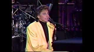 "Barry Manilow ""I'll See You Then"""
