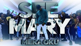 Dj Kaywise Ft Olamide   See Mary See Jesus | Meka Oku Choreography