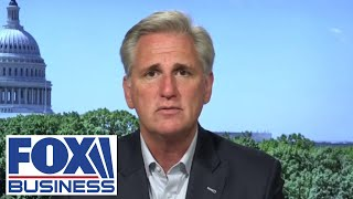 Rep. Kevin McCarthy: Goya Foods CEO should be rewarded for his actions